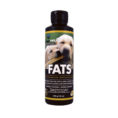 BiologicVET BioFATS Fatty Acid Food Supplement for Dogs
