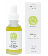 Wildcraft Refine Face Serum Raspberry and Juniper