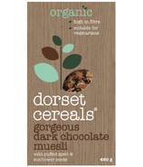 Dorset Cereals Gorgeous Dark Chocolate Muesli