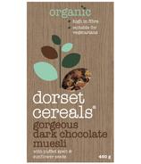 Dorset Cereals Gorgeous Dark Chocolate Muesli