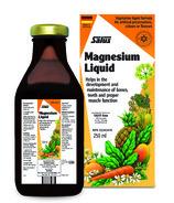 Salus Haus Magnesium Liquid