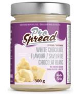 ProSpread White Chocolate