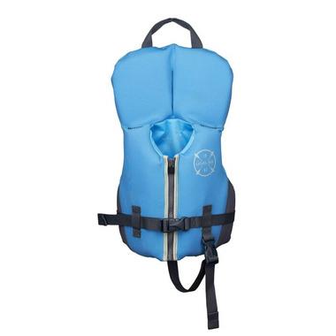 Level Six Swordtail Neoprene Child PFD Blue