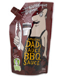 Honey Bunny Amazing Dad's Original BBQ Sauce