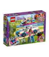 LEGO Friends Olivia's Mission Vehicle