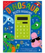 Make Believe Ideas Dinosaur Math Missions