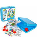 Ensemble d'activités merveilleusement colorées de Crayola - Ensemble d'activités Under the sea....