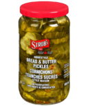 Strubs Homestyle Bread & Butter Pickles
