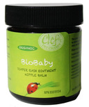 Clef des Champs BioBaby Organic Diaper Rash Ointment & Nipple Balm