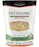 Liviva Organic Shirataki Pasta Fettuccine with Oat Fibre