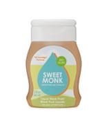 SweetMonk Liquid Monk Fruit Natural Sugar Alternative