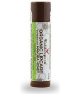 Wedderspoon Organic Manuka Lip Balm Coconut Lime