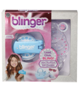 Blinger Diamond Collection Teal