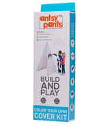 Antsy Pants DIY Pack for Small Structure