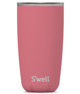 S'well Tumbler with Lid Coral