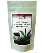 Two Hills Tea Organic Matcha Cocoa