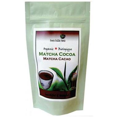 Two Hills Tea Organic Matcha Cocoa