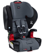 Britax Pinnacle ClickTight Booster Seat Safe Wash Collection Otto