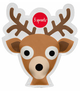 3 Sprouts Ice Pack Deer