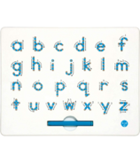 Kid O Magnatab Lower Case a to z