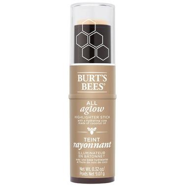 Burt\'s Bees All Aglow Highlighter Stick