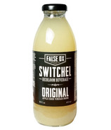 False Ox Switchel Original Beverage
