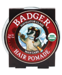 Badger Navigator Class Man Care Hair Pomade