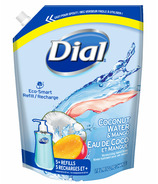 Dial Eco-Smart Hand Soap Refill