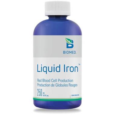 Biomed Liquid Iron