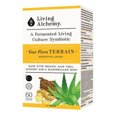 Living Alchemy Your Flora Terrain
