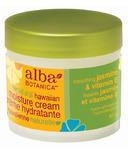 Alba Botanica Natural Hawaiian Moisture Cream