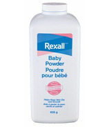 Rexall Baby Powder