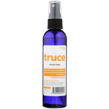 Truce Room & Linen Spray Lavender and Lemongrass