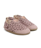 Robeez Soft Sole Animal Print