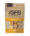 The GFB Peanut Butter Bites