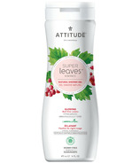 ATTITUDE Super Leaves Natural Shower Gel Glowing