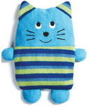 Magic Bag Therapeutic Blue Warmy Cat