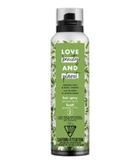 Love Beauty and Planet Coconut Milk & White Jasmine Light Hold Hair Spray