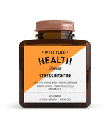 Well Told Health Stress Fighter
