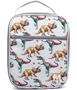 Montii Co Insulated Lunch Bag Dinosaur V2