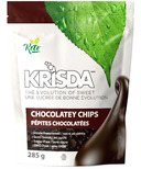 Krisda Stevia Semi-Sweet Chocolate Chips