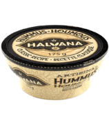 Halvana Artisinal Hummus Classic Recipe