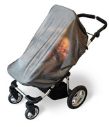 Jolly Jumper Solarsafe Stroller and Play Yard Net