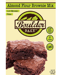 Boulder Bake Almond Flour Brownie Mix