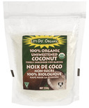 Let's Do...Organic Unsweetened Coconut