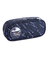 Beckmann of Norway Oval Pencil Case Space