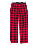 Little Blue House Buffalo Plaid Men's Jersey Pajama Pant