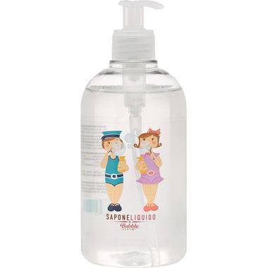 Bubble Baby Liquid Soap