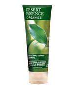 Shampooing Desert Essence Green Apple & Ginger