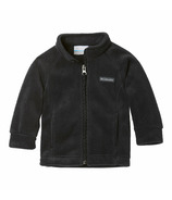 Columbia Benton Springs Fleece Black